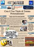 Crea Prima Pagina Premium ordinary screenshot 3/4