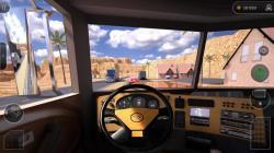 Truck Simulator PRO 2016 exclusive screenshot 1/6