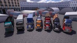 Truck Simulator PRO 2016 exclusive screenshot 5/6