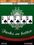 Mobile Casino Games Poker Blackjack Slots screenshot 1/1
