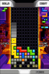 Tetris Mania FREE screenshot 1/3