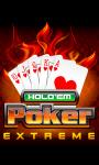 Holdem Poker Extreme screenshot 1/6