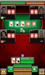 Holdem Poker Extreme screenshot 3/6