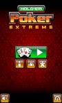 Holdem Poker Extreme screenshot 4/6