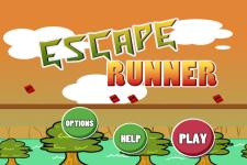 Escape Runner G screenshot 1/5