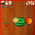 Hungry Ninja screenshot 4/5