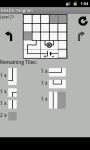 Electric Tangram  - Brain Game screenshot 1/5