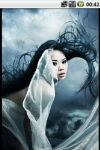 Mystic girl by unbeat soft screenshot 2/2