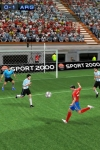 Real Football 2011 HD screenshot 1/1