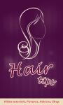 Hairstyle Tips PRO free screenshot 1/6