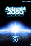 Asteroid 2050 HD (BR) screenshot 1/1
