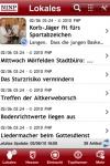 NINP Zeitung screenshot 1/1