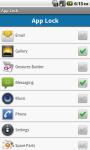 App Lock - Best App Lock Ever screenshot 1/6
