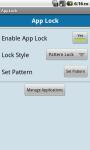 App Lock - Best App Lock Ever screenshot 2/6