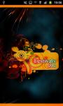 Free Festivals SMS screenshot 1/4