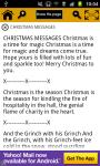 Free Festivals SMS screenshot 3/4