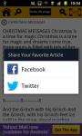 Free Festivals SMS screenshot 4/4