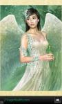 Fantasy Angel Wallpaper screenshot 1/5