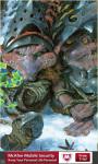 Fantasy Angel Wallpaper screenshot 5/5
