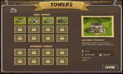KingdomRush screenshot 4/6