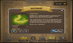 KingdomRush screenshot 5/6