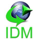 Mobile Internet Download Manager IDM screenshot 1/1