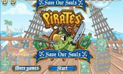 Pirates Save Our Souls screenshot 1/6