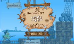 Pirates Save Our Souls screenshot 5/6
