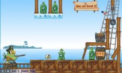 Pirates Save Our Souls screenshot 6/6