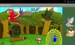 Kids Educational Puzzle screenshot 1/5