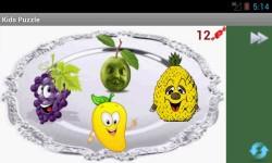 Kids Educational Puzzle screenshot 3/5