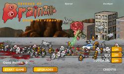 BrainZilla screenshot 1/5