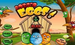 Robbed Eggs Game screenshot 1/3