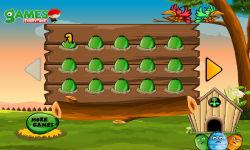 Robbed Eggs Game screenshot 2/3