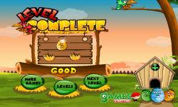 Robbed Eggs Game screenshot 3/3