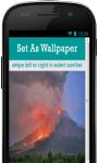 Gunung Kelud Wallpaper screenshot 4/4
