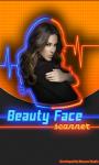 Beauty Women Scan screenshot 1/3