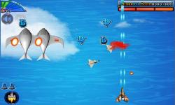 Raiden Game screenshot 2/4