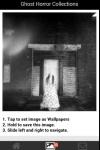 Ghost Horror HD Wallpaper screenshot 5/6