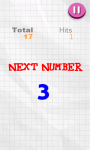 Count Number Game screenshot 3/6