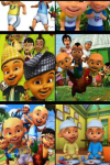 Upin Ipin Wallpaper Hd screenshot 1/1