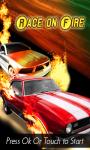 Race On Fire screenshot 1/3