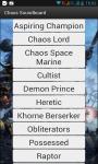 ChaosSoundboard screenshot 1/2