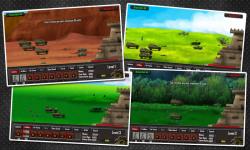 Castle Defense Games screenshot 2/4
