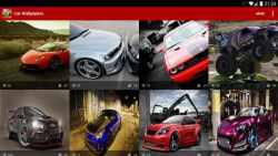 Car Wallpapers HQ screenshot 5/6