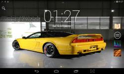 Japanese Supercars Live screenshot 4/5