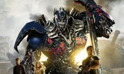 Free Transformers age of extinction Live wallpaper screenshot 2/6