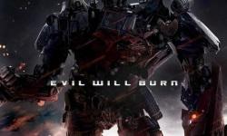 Free Transformers age of extinction Live wallpaper screenshot 6/6