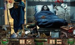 Free Hidden Object Games - Dead Asylum screenshot 3/4