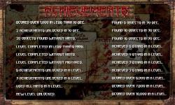 Free Hidden Object Games - Dead Asylum screenshot 4/4